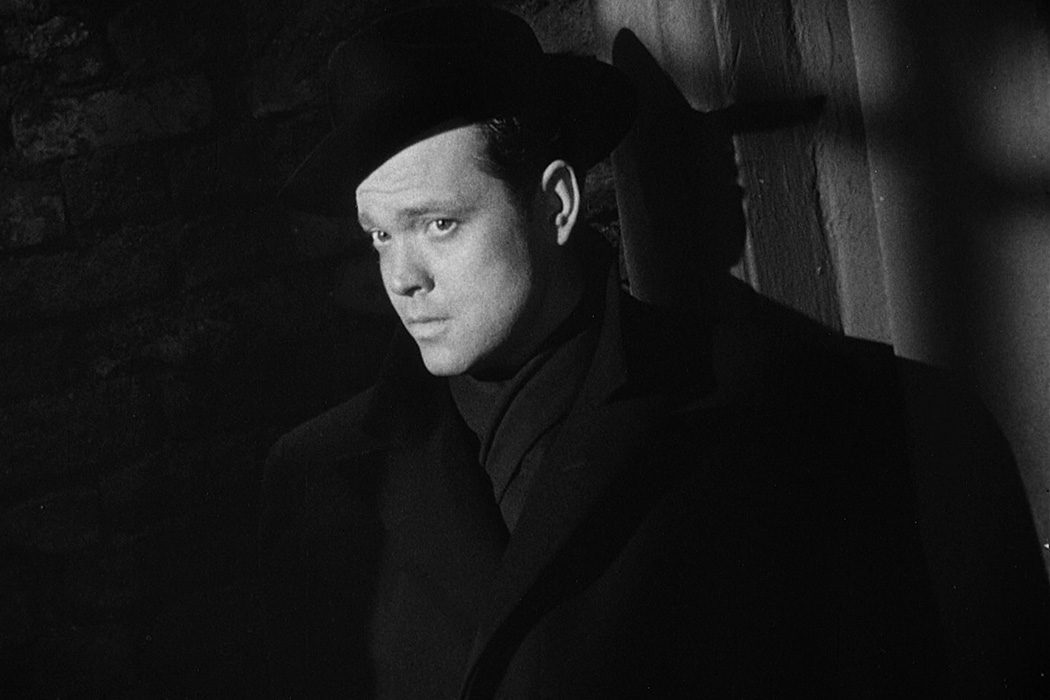 La Influencia Welles