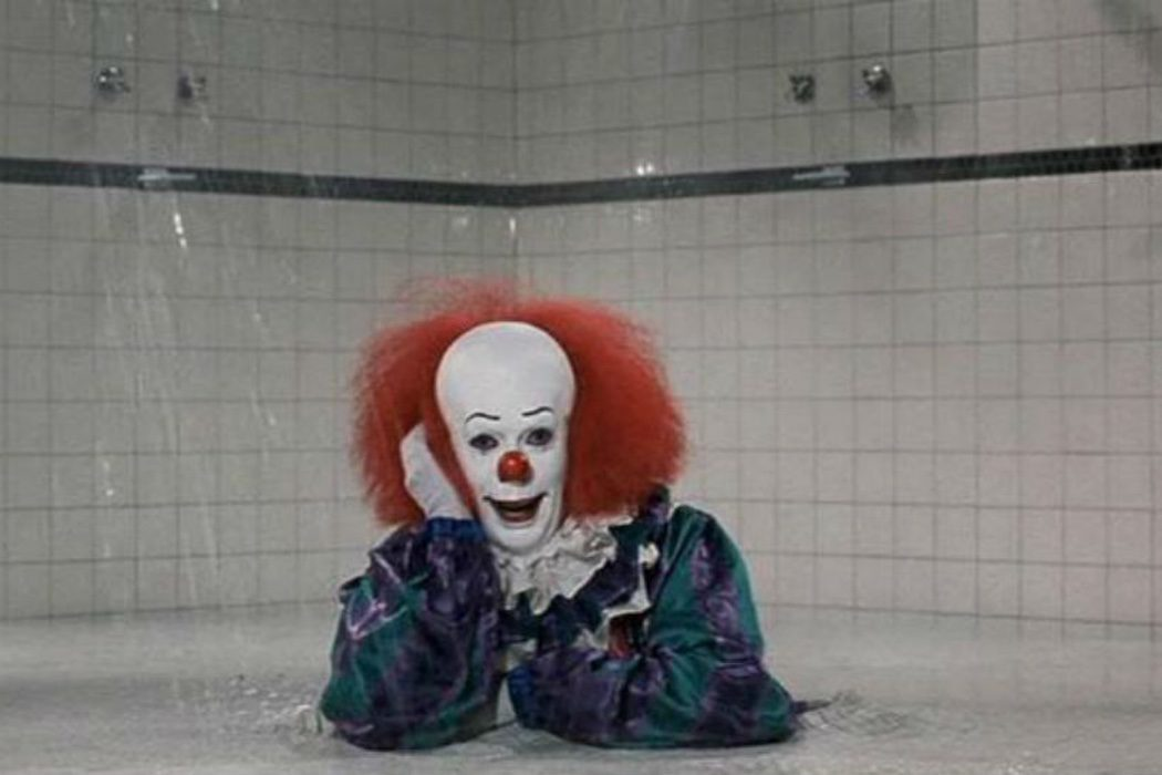 'It (Eso)': Pennywise de Stephen King