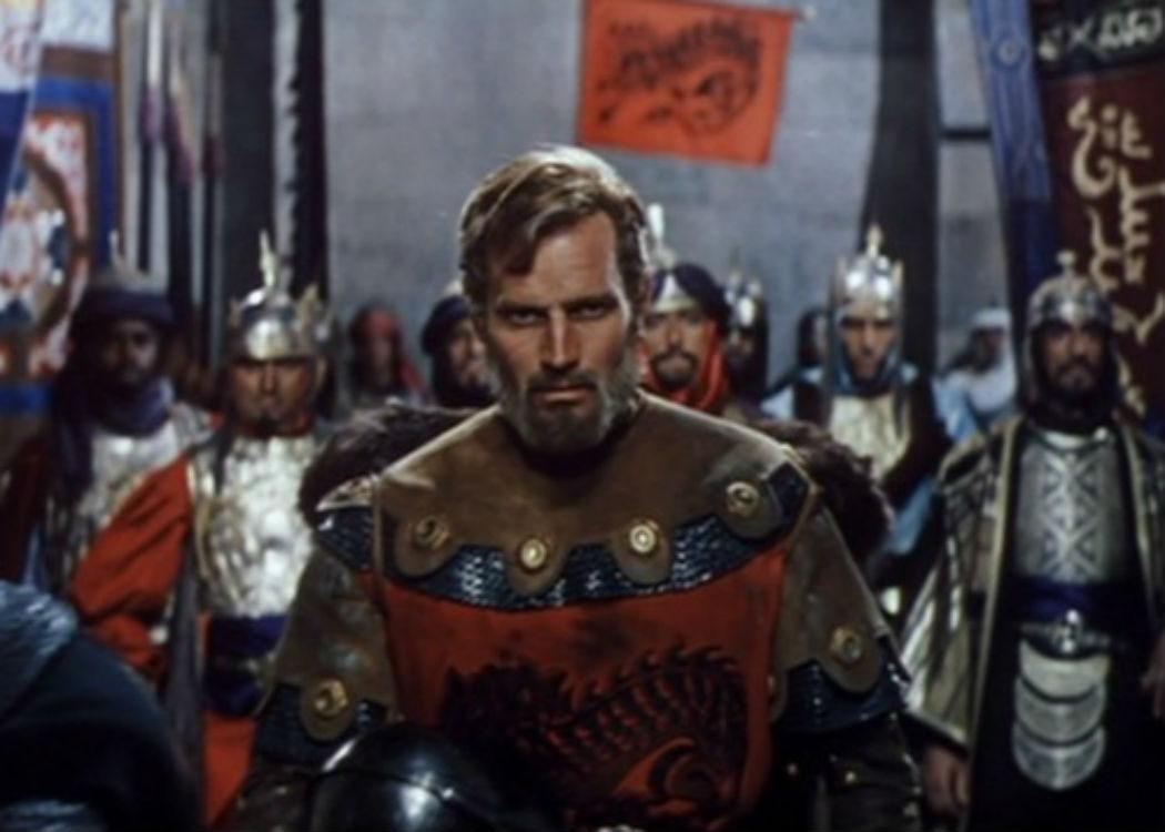 'El Cid' (1961)