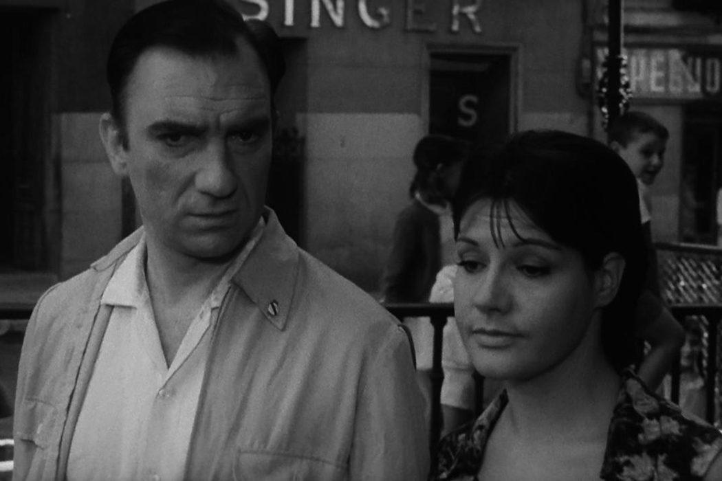'El mundo sigue' (1963)