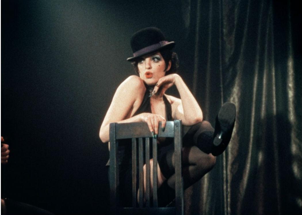 'Cabaret' (1972)