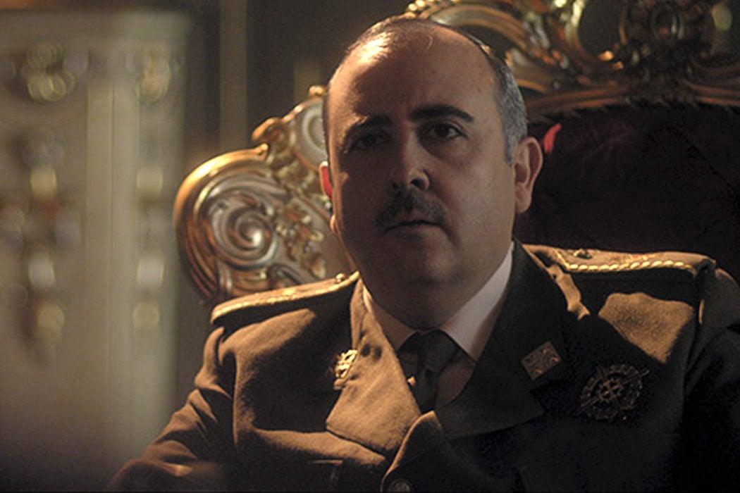 Carlos Areces ('Tarancón', 'Bikini')