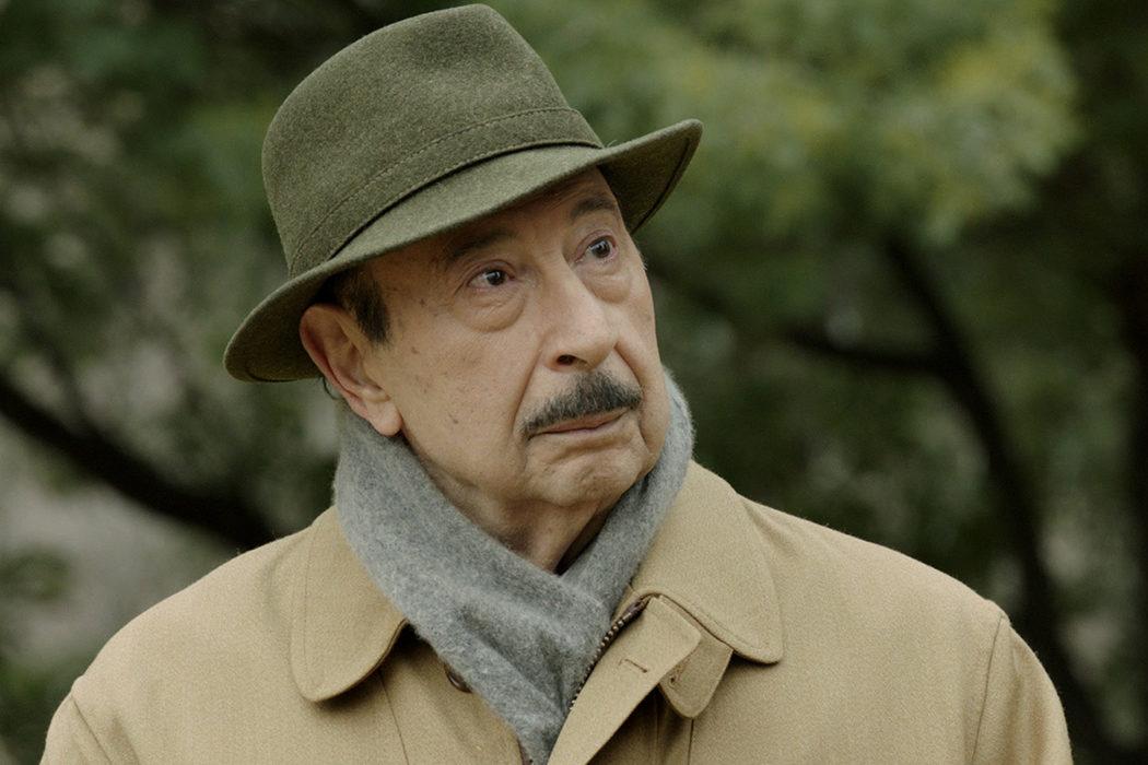 Francisco Merino ('El Rey', 'Adolfo Suárez')
