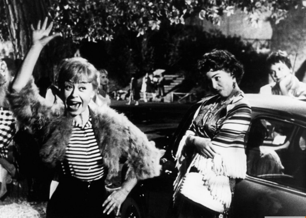 'Las noches de Cabiria' (1957)