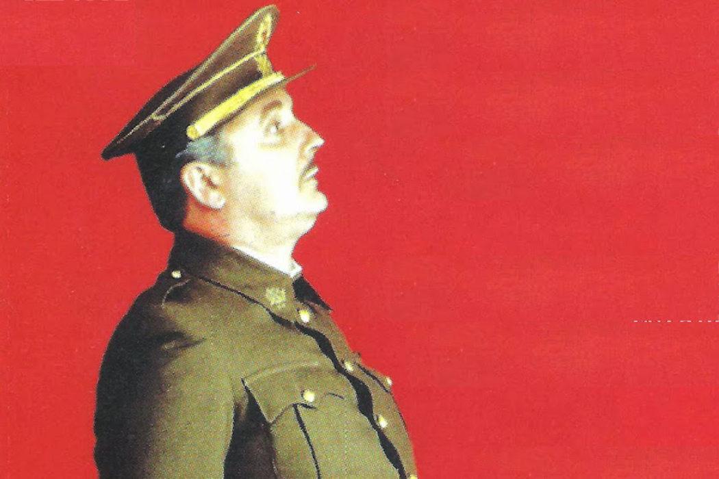 Xavier Deltell ('Operación Gónada')