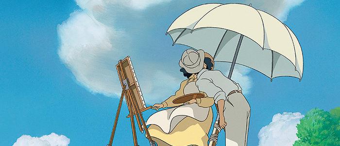 'El viento se levanta': Exorcismo Miyazaki
