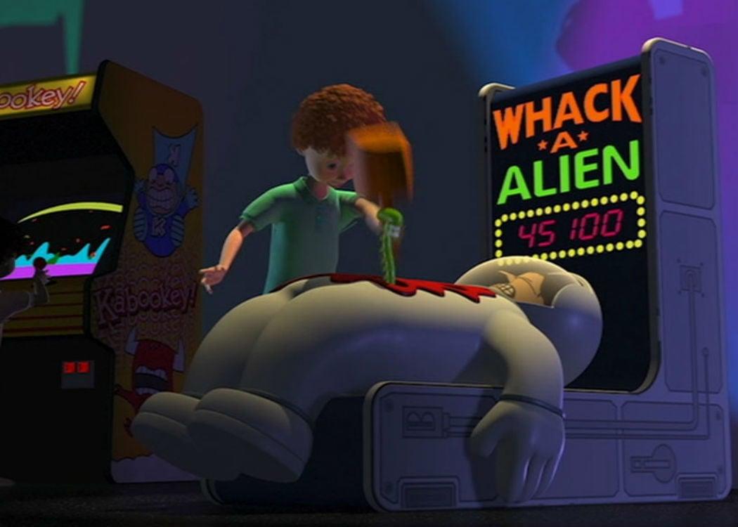 'Alien', más presente que nunca