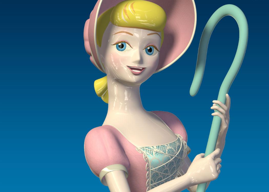 Barbie se lo perdió