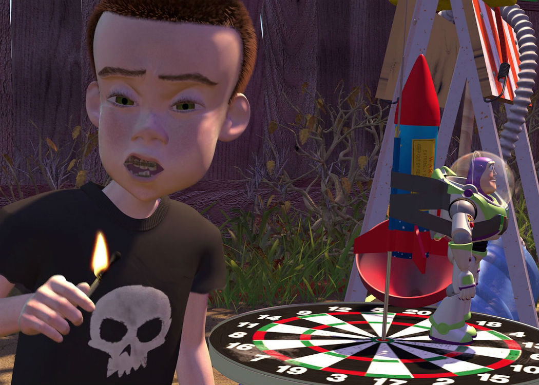 Sid, un personaje real