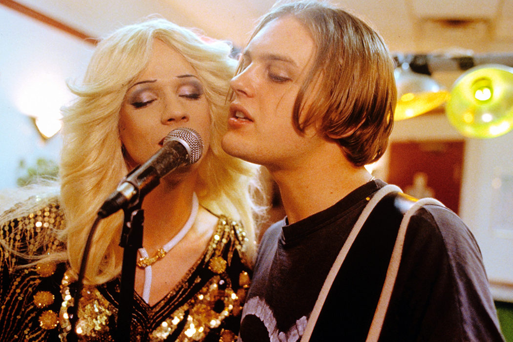 'Hedwig and the Angry Inch' (2001)