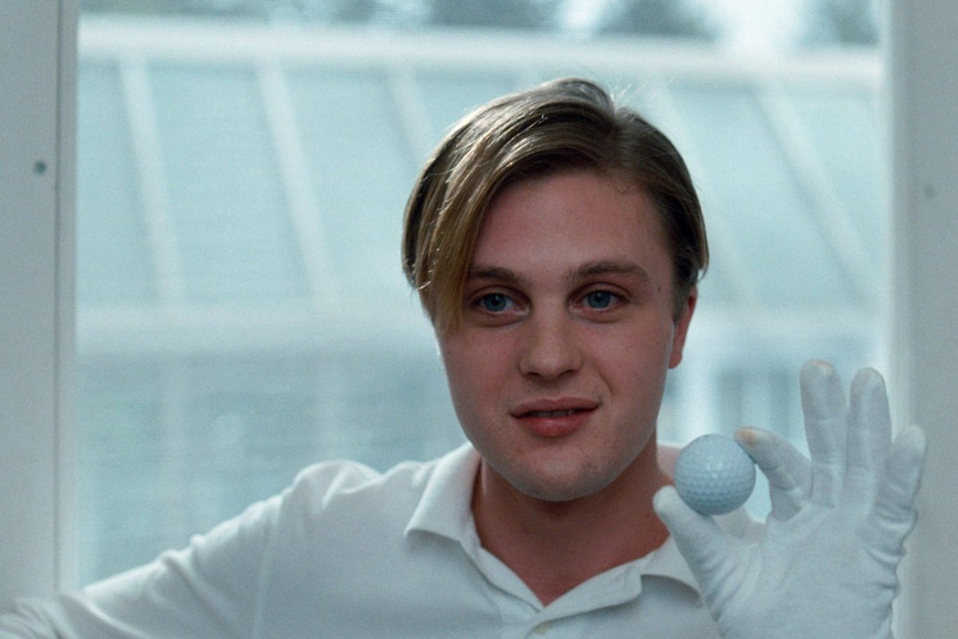 'Funny Games' (2007)