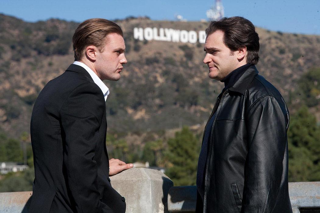 'Siete psicópatas' (2012)