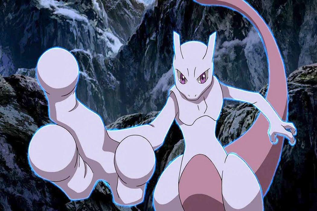 'Pokémon: Genesect y el despertar de una leyenda'