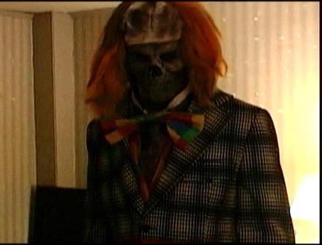 Los payasos zombis de 'Dead Clowns'