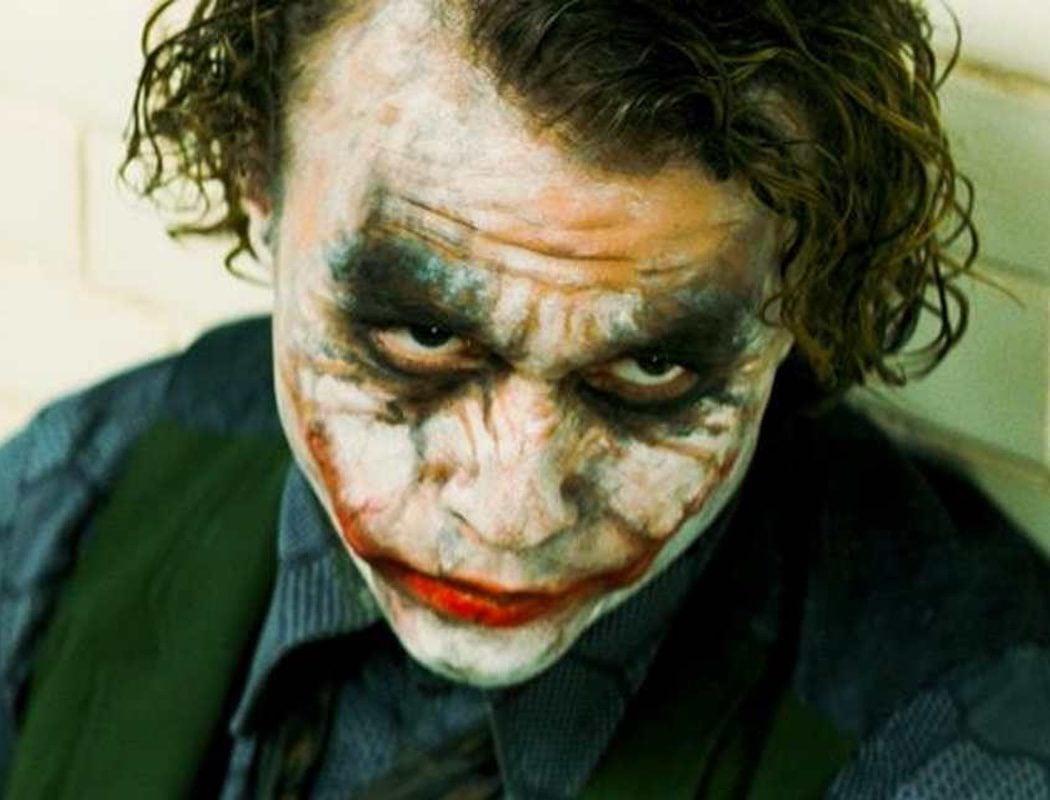 El Joker de 'Batman'