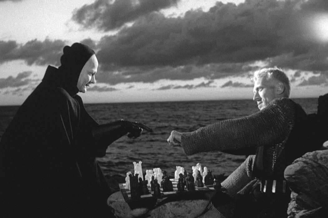 'El séptimo sello' (1957)