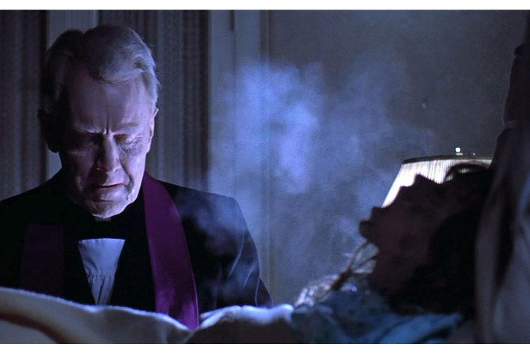 'El exorcista' (1973)
