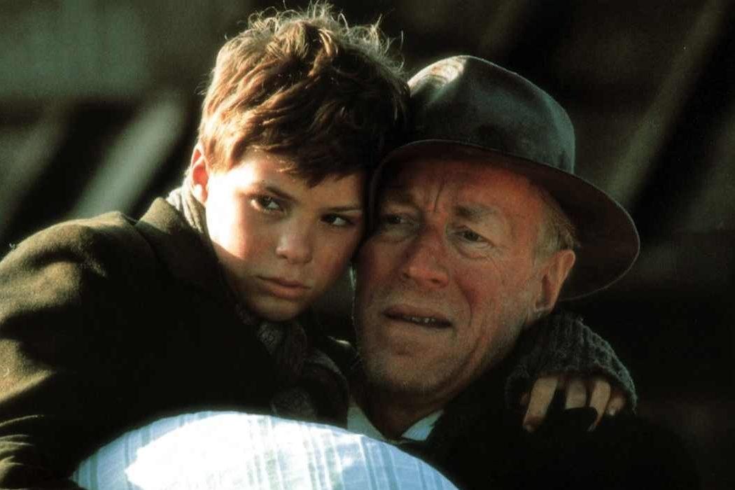 'Pelle el conquistador' (1987)