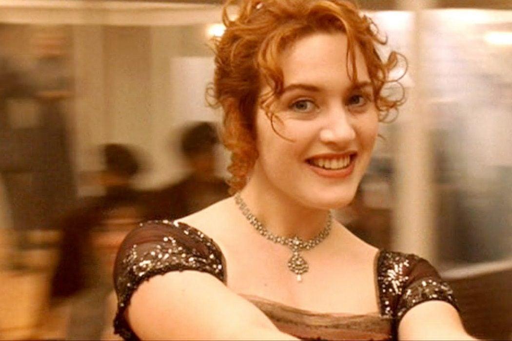 Kate Winslet era la primera Bridget