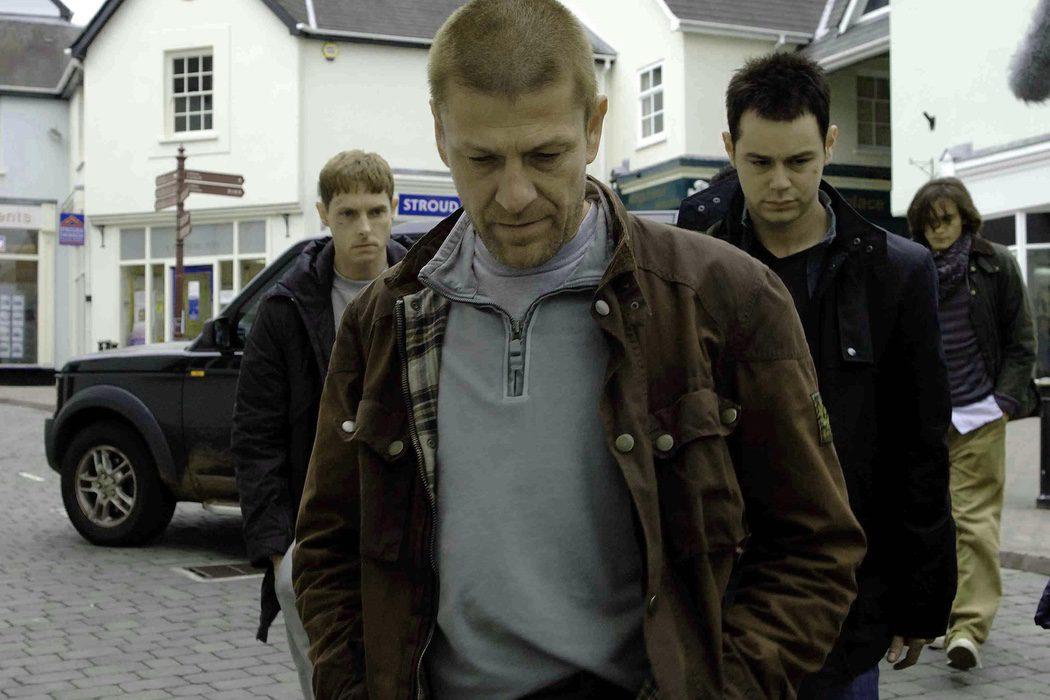 'Fuera de control' (2007)
