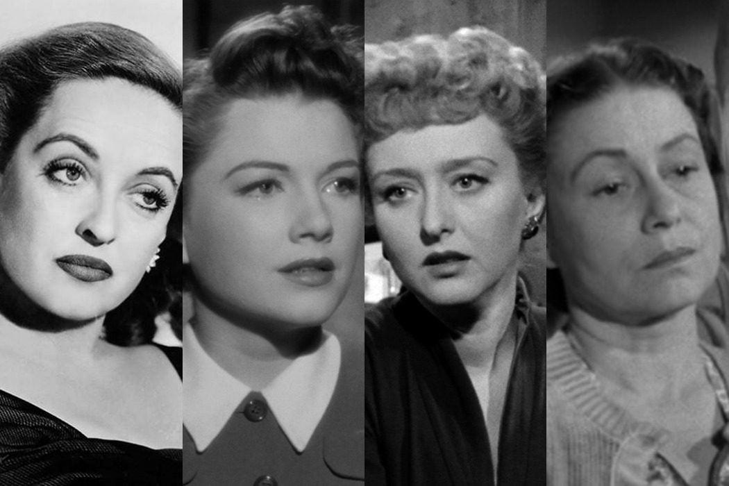 Única película en los Oscar con cuatro actrices nominadas
