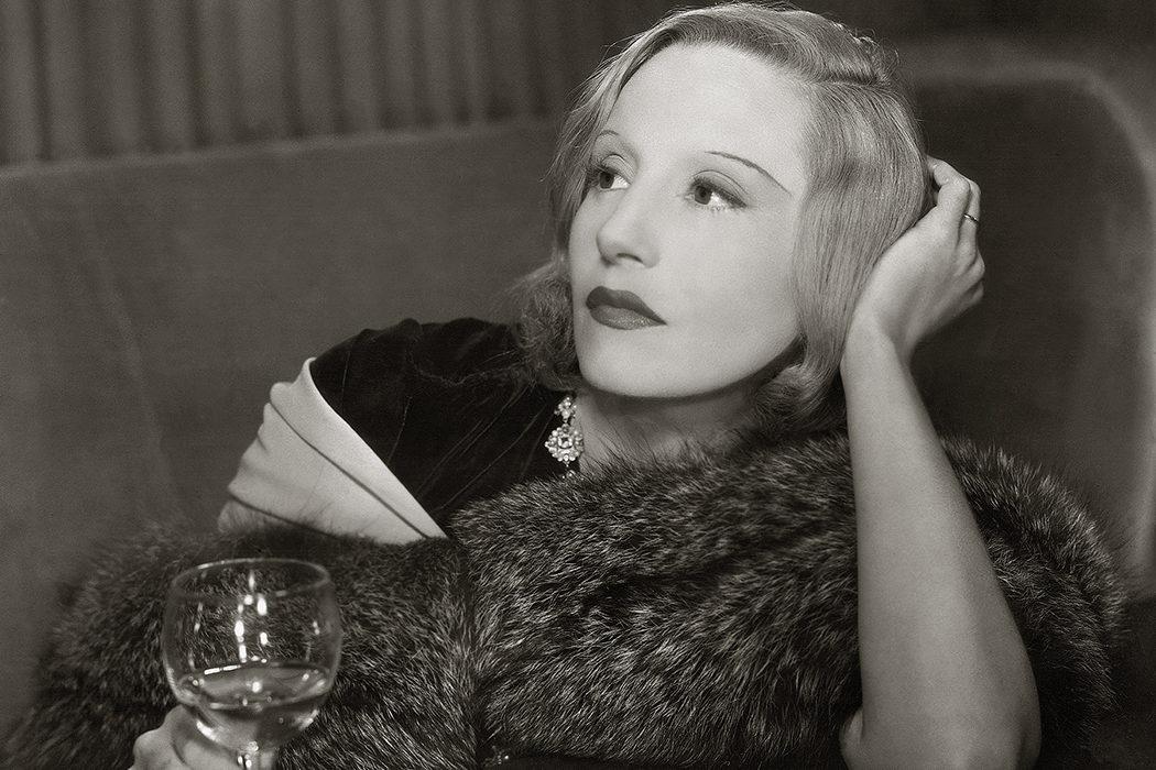 "Elisabeth Bergner, la ""auténtica"" Margo Channing"