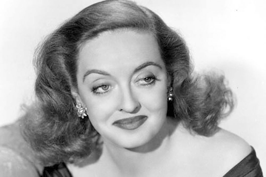 Bette Davis no fue la primera opción para Margo Channing