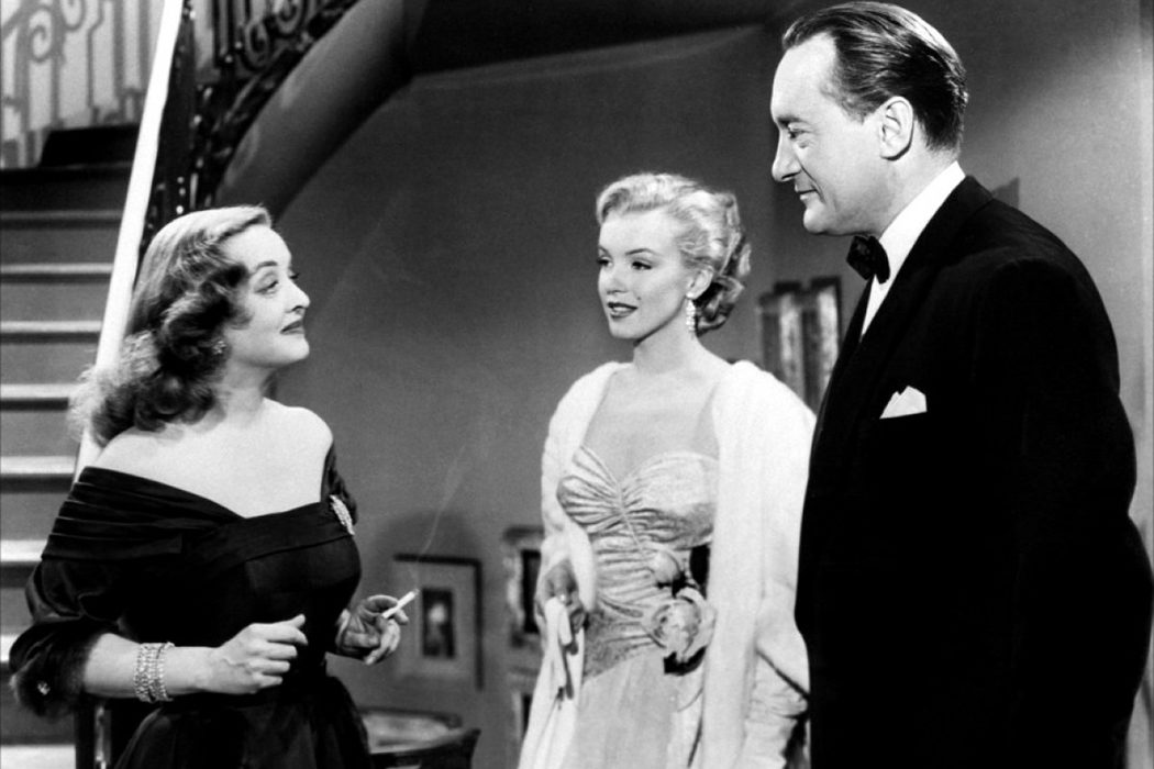 Uno de los primeros papeles relevantes de Marilyn Monroe