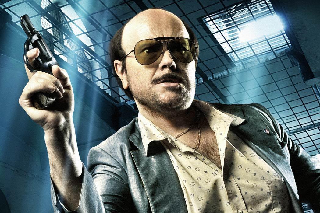 'Torrente 4: Lethal Crisis'