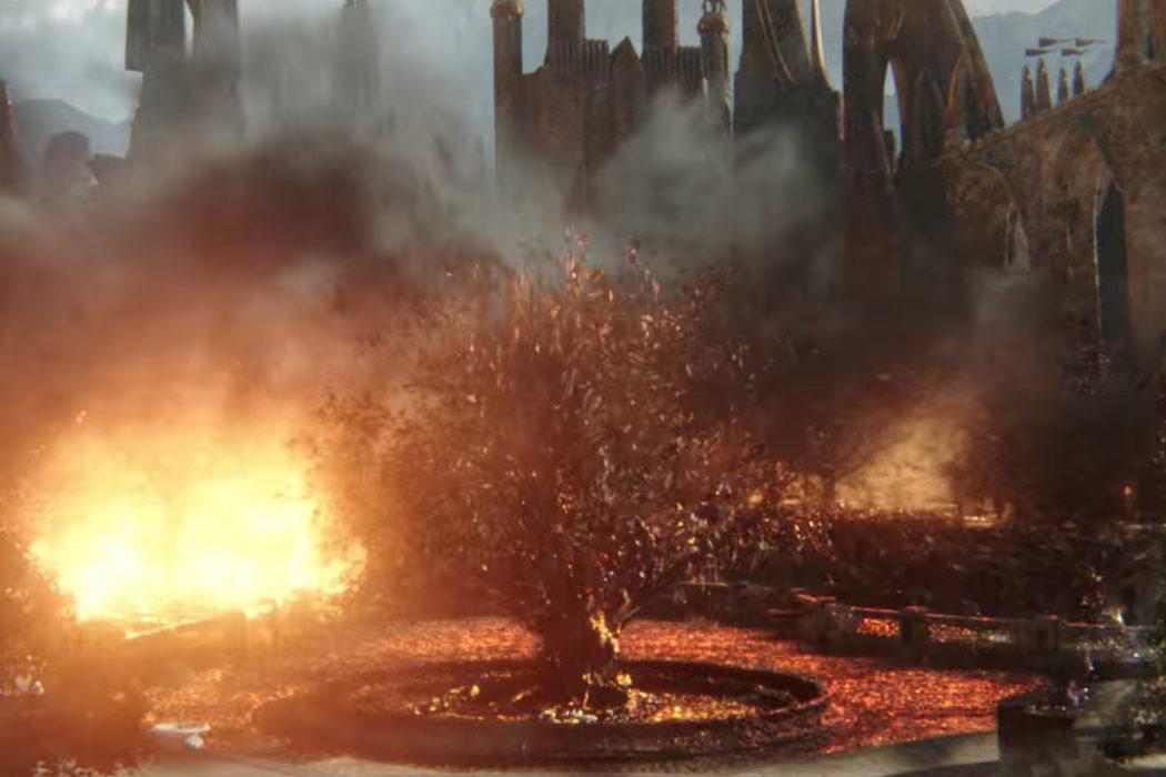 Adiós, Midgard (y Asgard)
