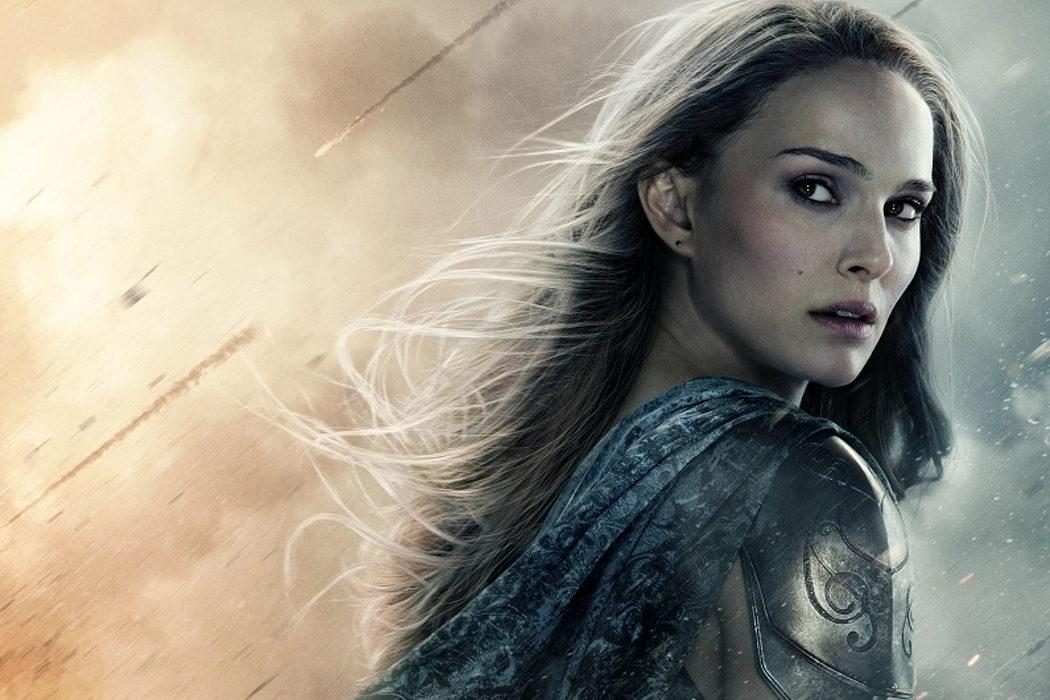 Adiós, Natalie Portman y alguno que otro más