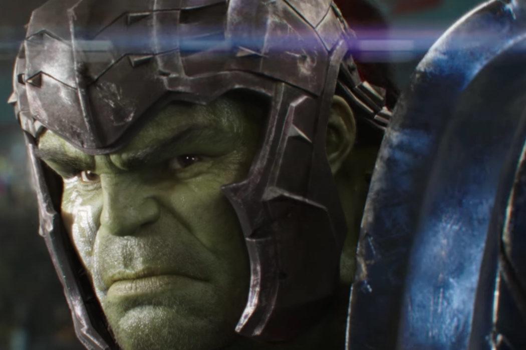 Hola, Hulk. ¡HOLA, HULK!