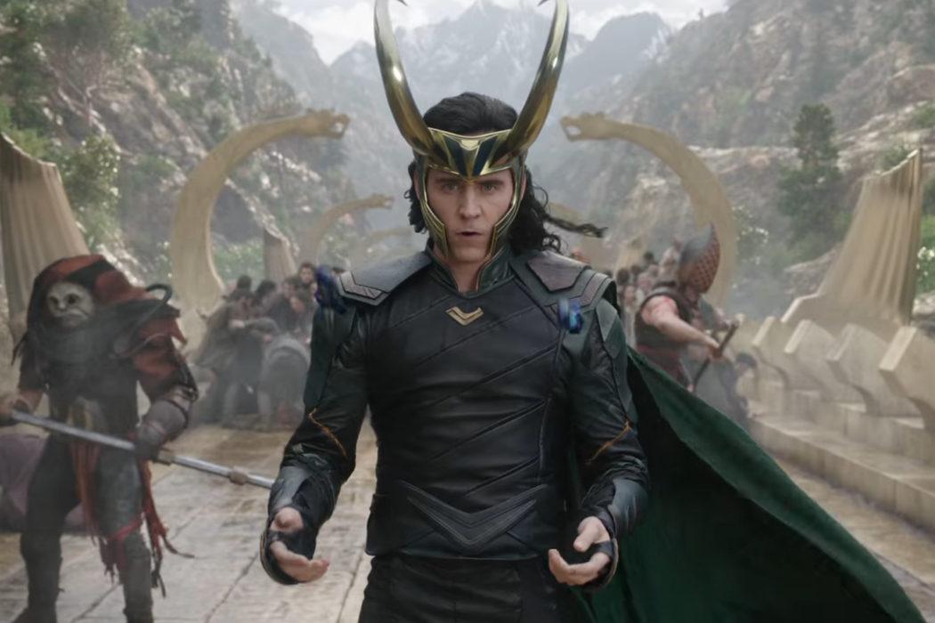 Hola, Loki, ya estamos todos