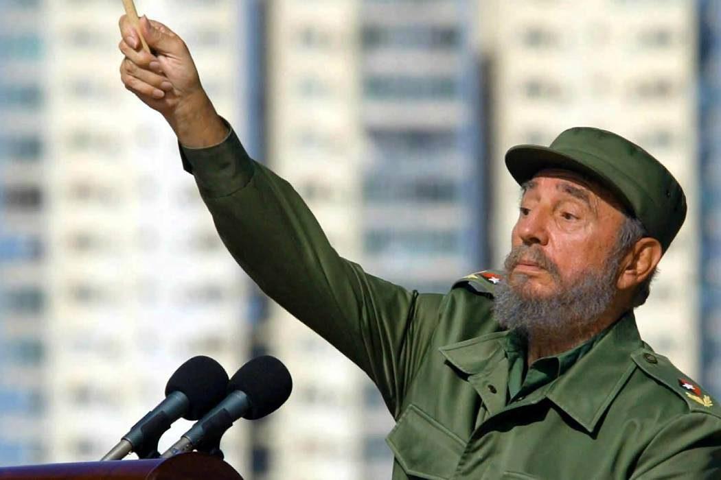 Devoción por Fidel