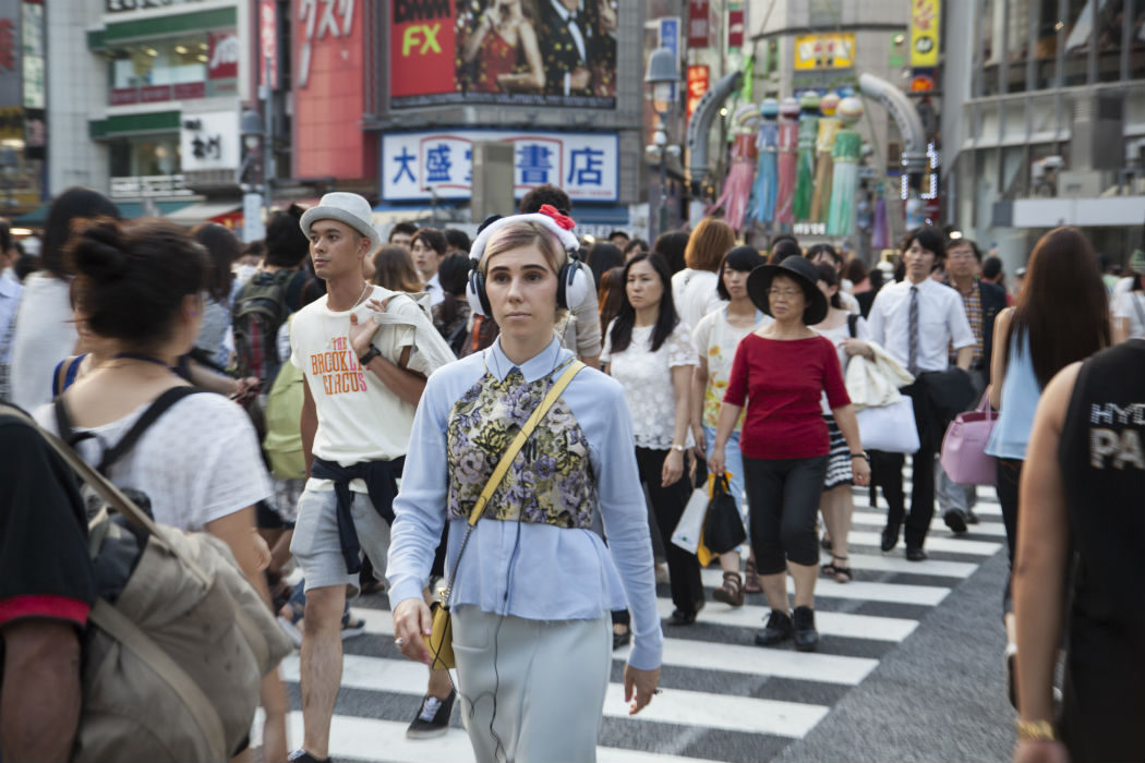 'Japan' (5x03)