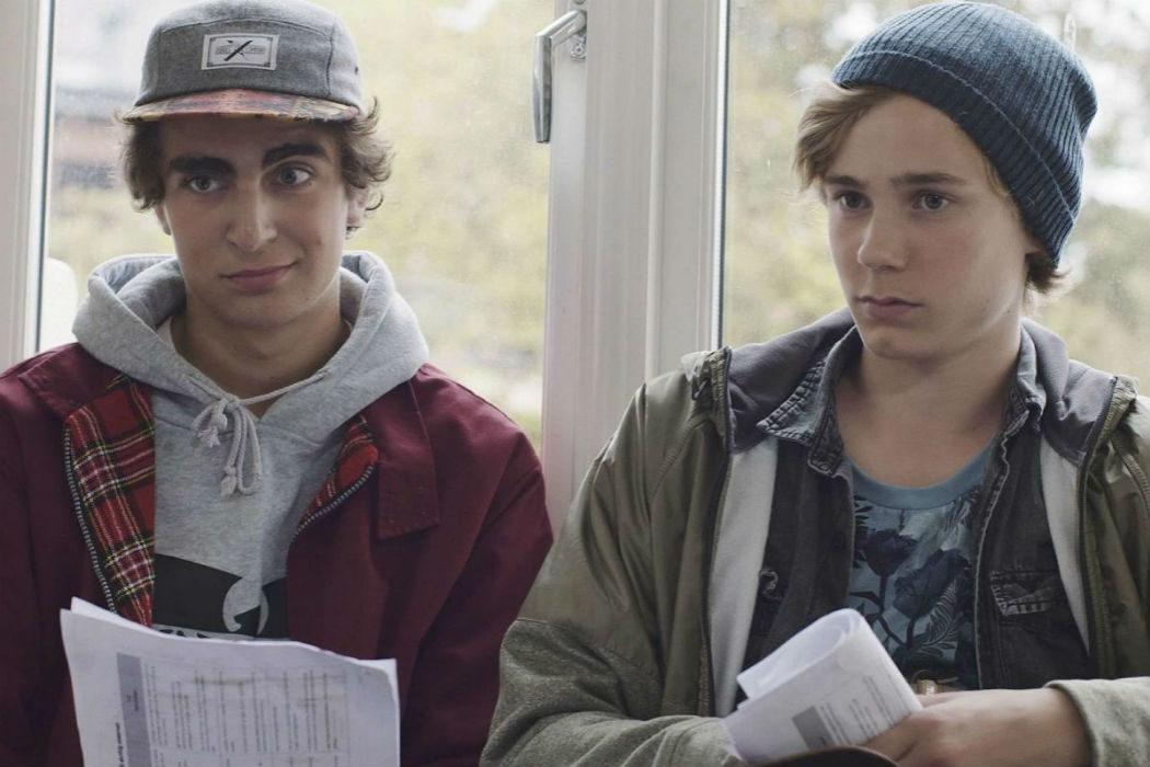 Adolescentes de verdad