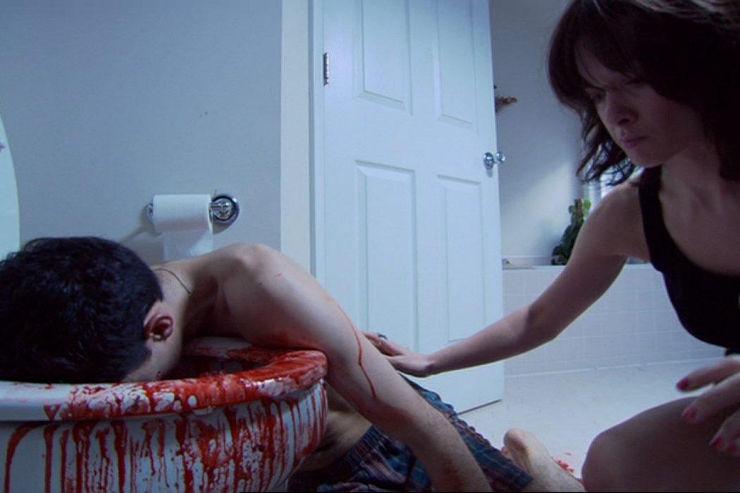 'Zombie Honeymoon'