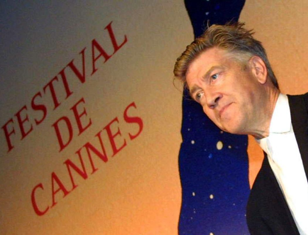 David Lynch y el regreso de 'Twin Peaks'