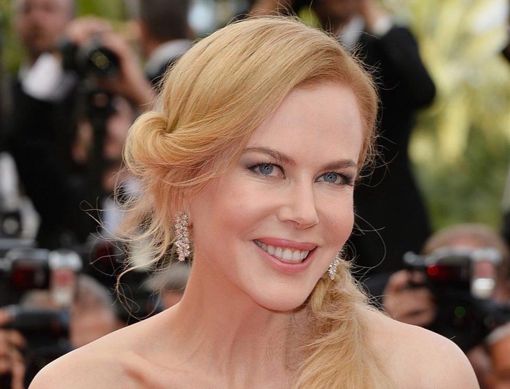 ¿El año de Nicole Kidman?