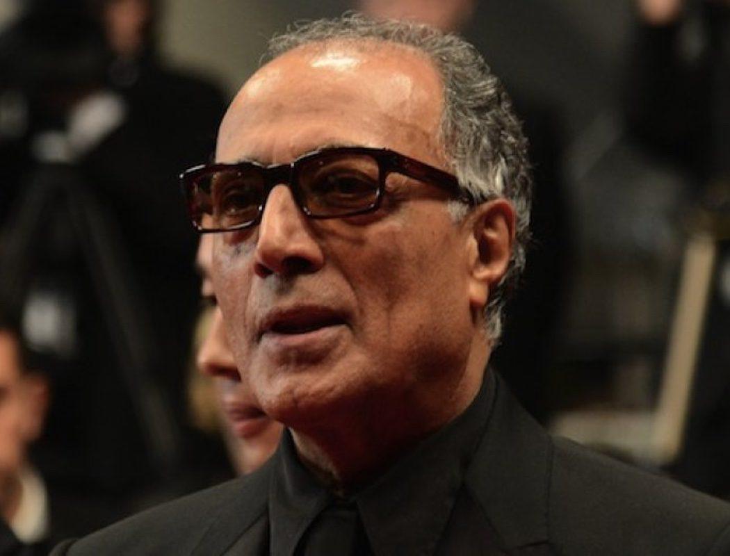 Homenaje a  Abbas Kiarostami