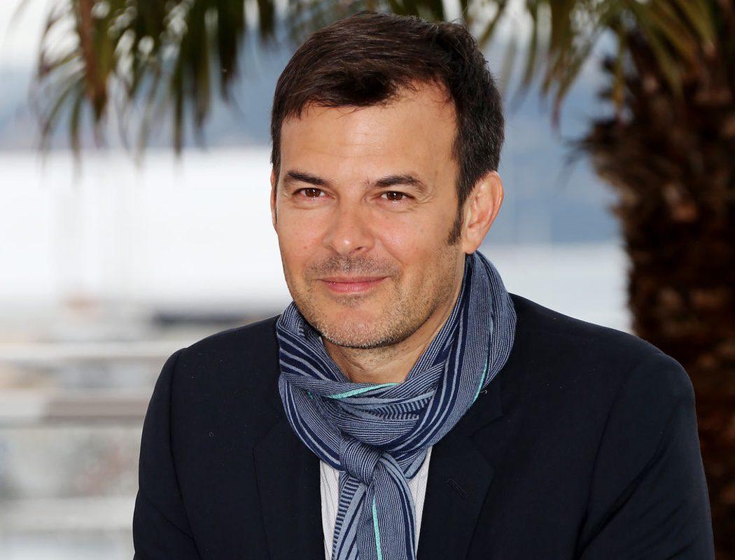 François Ozon: