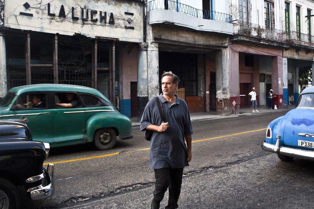 'Últimos días en la Habana'