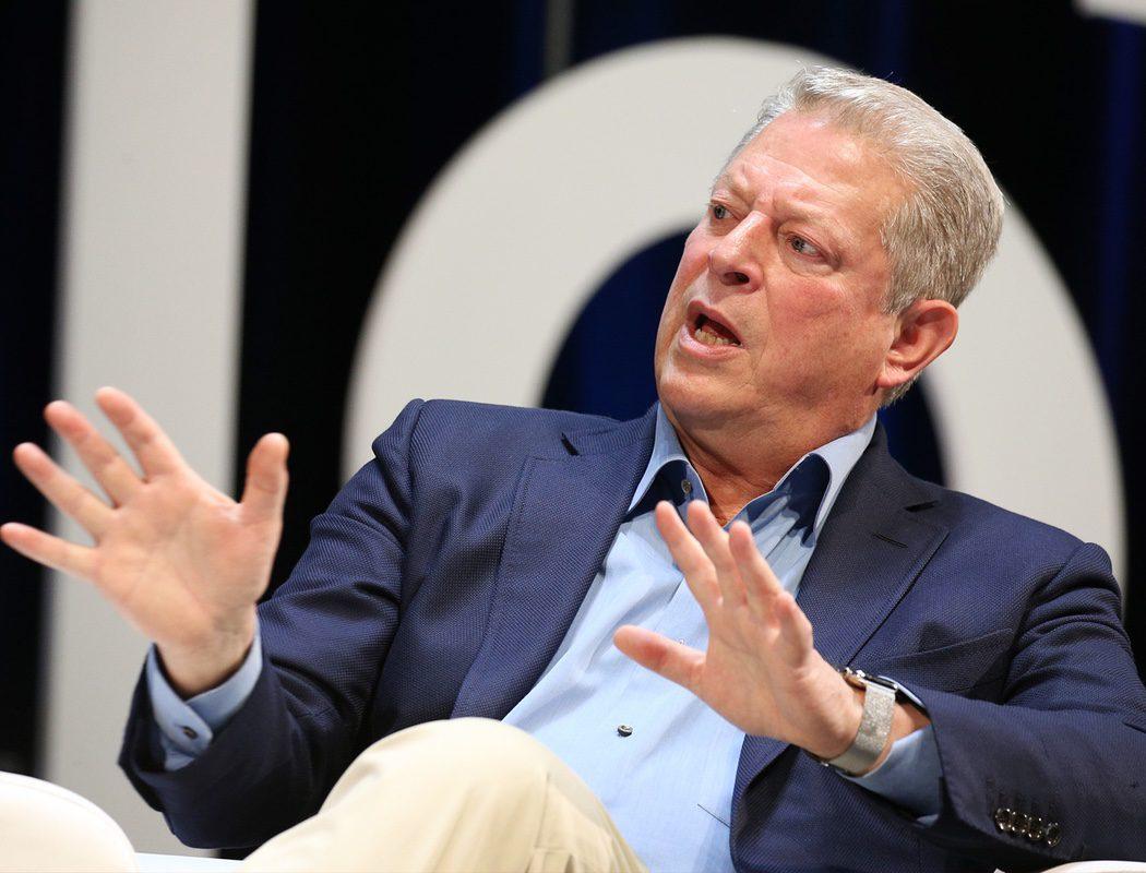 Al Gore vuelve con 'Una secuela incómoda'