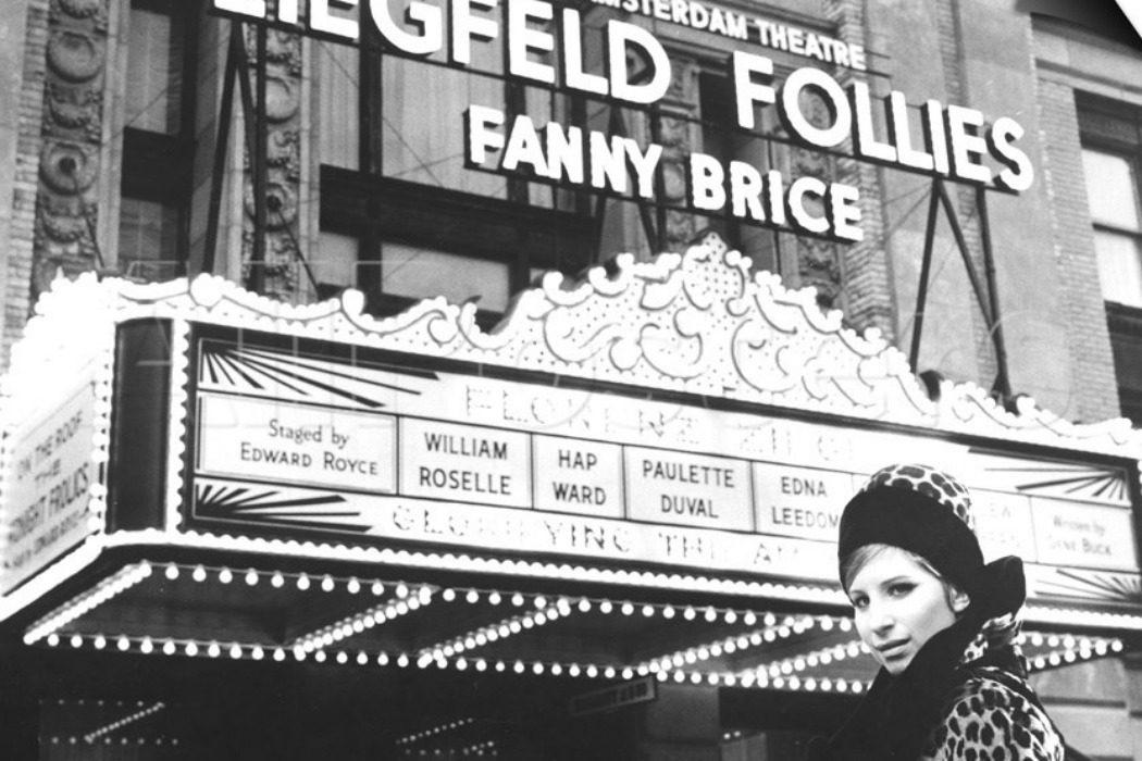 Broadway fue su primera casa