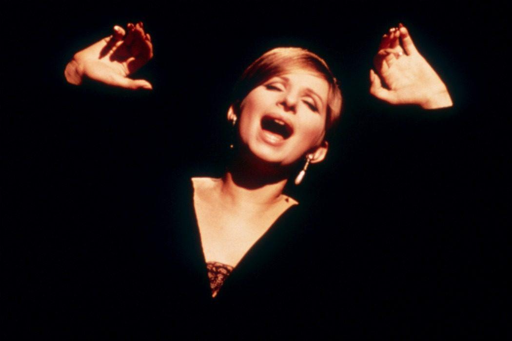 La cantante femenina que más ha vendido en Estados Unidos
