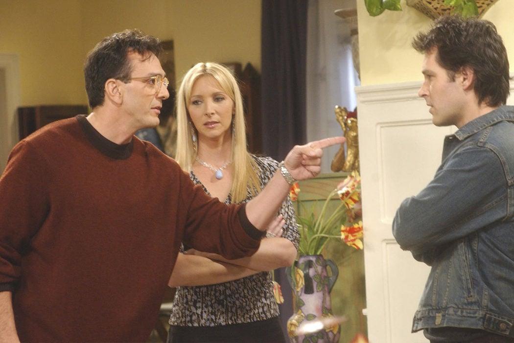 'Friends' (1994 - 2003)