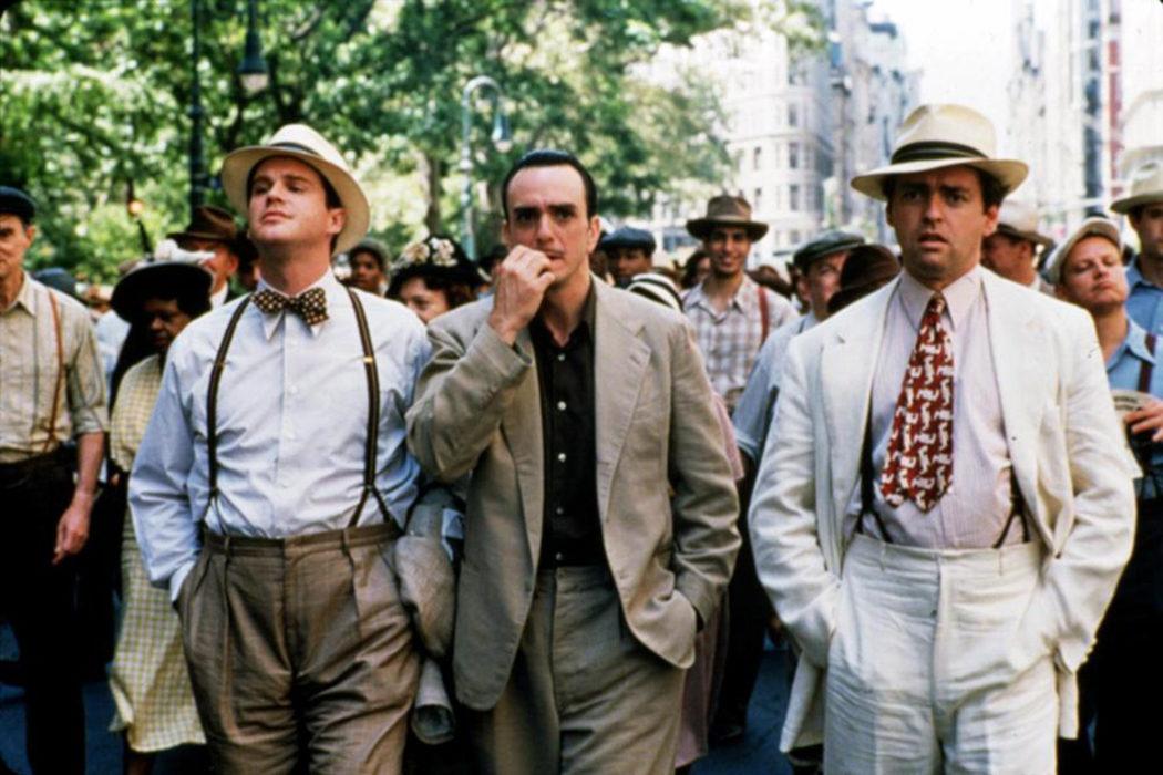 'Abajo el telón' (1999)