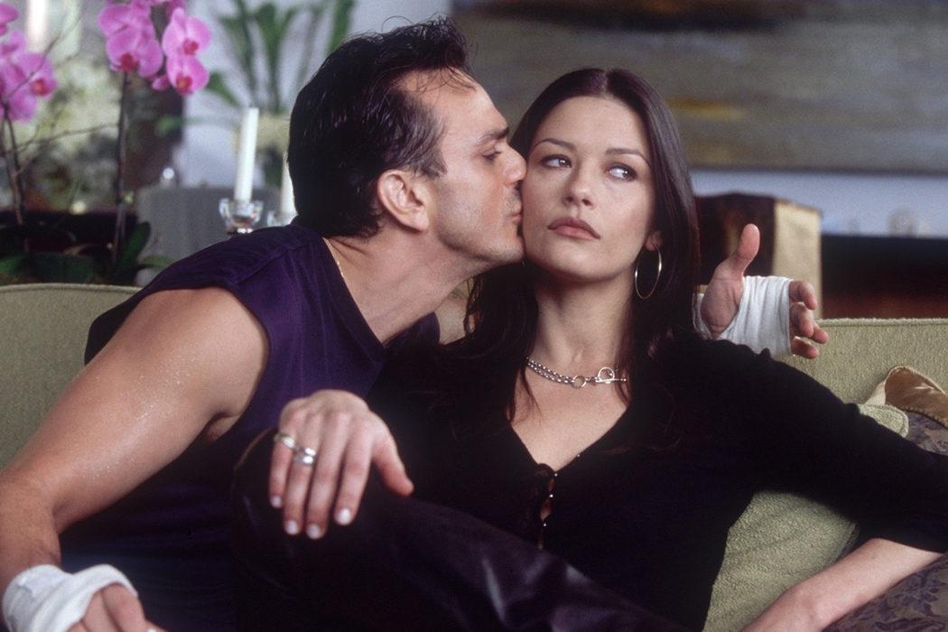 'La pareja del año' (2001)