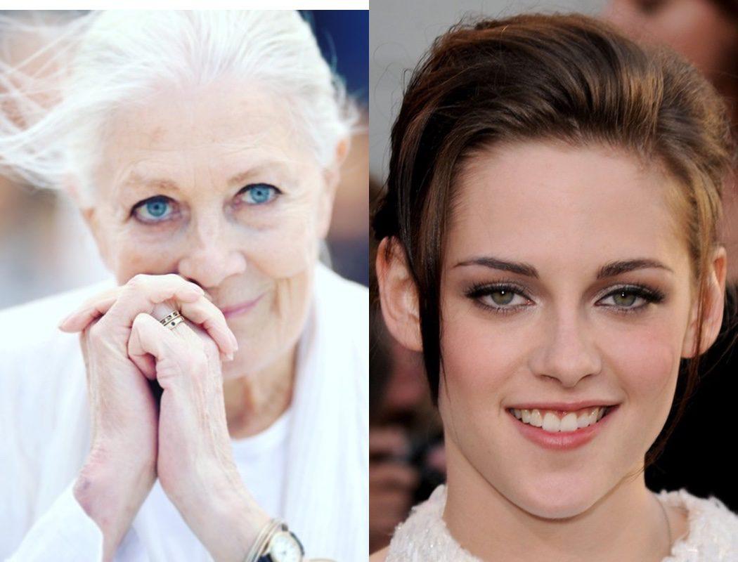 Vanessa Redgrave y Kristen Stewart debutan en la dirección