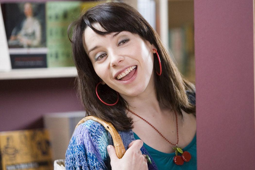'Happy: Un cuento sobre la felicidad' (2008)